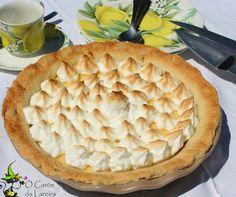 Ó carón da Lareira: Lemon Pie