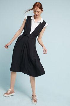 Bryony Apron Skirt