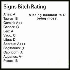 Horoscope Memes & Quotes Source by Zodiac Sign Traits, Zodiac Signs Astrology, Zodiac Signs Horoscope, Zodiac Star Signs, Zodiac Horoscope, My Zodiac Sign, Zodiac Facts, Astrology Chart, Leo Zodiac