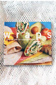 Wraps/Mary Corpening Barber, Sara Corpening & Lori Lyn Narlock