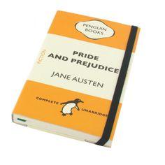 Journal - Penguin Classics - Pride and Prejudice