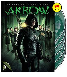 #bestdeals Starling City has been torn apart by the Undertaking, so the need for the hooded vigilante now known as The #Arrow is more urgent than ever in the exp...