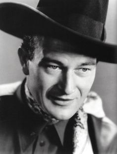 John Wayne, 1948