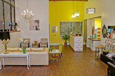 Plum salon, Lancaster PA