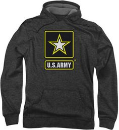 United States Army Hoodie