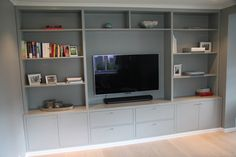 Built In Wall Units, Lounge, The Unit, Couch, Living Room, The Originals, Bedroom, Furniture, Bergen