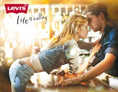 Levi's - Life is Calling