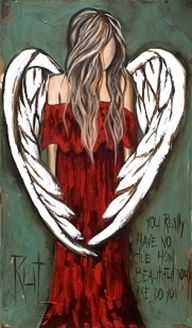 Print: You really have no clue. to drawing wings Angel Artwork, Angel Paintings, Angel Drawing, Creation Art, Angel Pictures, Pictures To Paint, Belle Photo, Rock Art, Painting Inspiration