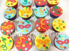 carnaval cupcake - Google zoeken