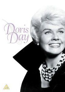 An image of Doris Day, American actress born April 3rd 1922. She was a well known movie actress of the 1950's and 60's. She stared in many feature films.