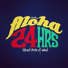 24 hour Aloha Everyday at Pipeline Clothes & Gear. Help us pin the aloha out to everyone today.
