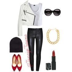 """Untitled #43"" by tonaigetiauna on Polyvore"