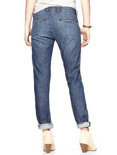 1969 Real Straight Trouser Jeans | Gap