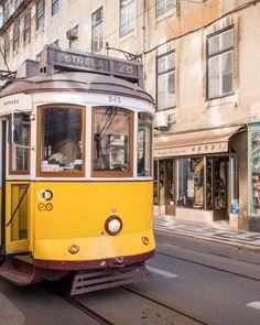 Portugal é seu próximo destino? Então veja o que você não pode perder na capital