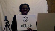 #DReade