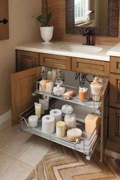 Charmant Image Result For Mini Pull Out Desk | Storage U0026 Organization | Pinterest |  Storage, Bathroom Storage And Storage Ideas