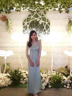 One Shoulder, Formal Dresses, Fashion, Dresses For Formal, Moda, Formal Gowns, Fashion Styles, Formal Dress, Gowns