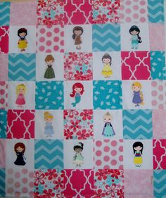 Wizard of Oz embroidered baby quilt by PixieRiver on Etsy | Quilt ... : quilts by the oz - Adamdwight.com