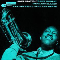 Hank Mobley, Blue Note 4031 #soul #bluenote
