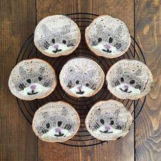 Creative Bread – Les incroyables pains surprises d'un boulanger japonais ! | Ufunk.net