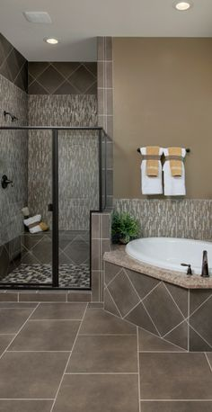 Emser Tile Bathrooms Strands Bathroom Pinterest