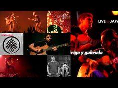 Rodrigo y Gabriela - Take Five - YouTube