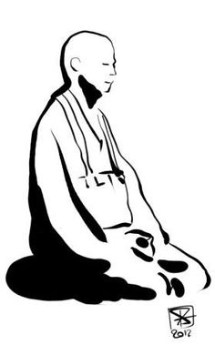 zazen. Hey Donald. YOU need a little of THIS.