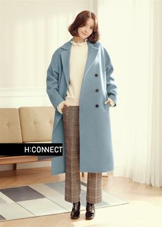Im Yoona - H:Connect 2018
