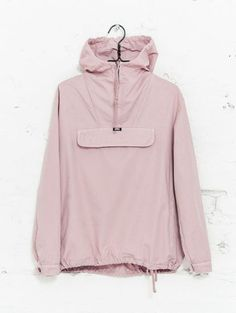 Classic Anorak pale mauve | R-Collection