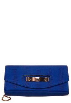 BOWA - Pikkulaukku - sininen