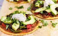 How to Make Amazing Mexican Food Without Meat or Cheese. Vegan recipes included.