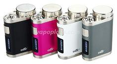 Box 80w Eleaf iStick Pico Mega – 16,60€ fdp in http://www.vapoplans.com/2017/09/box-100w-tc-eleaf-istick-pico-mega-2680/