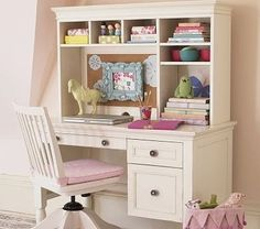 15 Study Space Interior Decor For Teens Neat Girls Study
