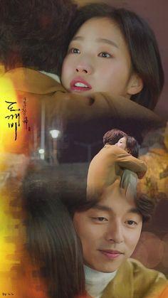Hug me ahjussi Kwon Hyuk, Jang Hyuk, Goblin 2016, Goblin Korean Drama, Goong Yoo, Goblin Kdrama, South Korea Seoul, Romance Film, Kim Go Eun