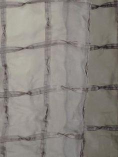 Robert Allen Fabric 168004 Jeriel Steel