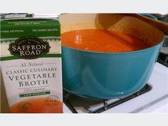 Saffron Road Vegetable Broth from My Halal Kitchen http://www.beliefnet.com/Faiths/Islam/Galleries/Foods-to-Nourish-Your-Mind-and-Spirit-During-Ramadan.aspx?p=5&b=1