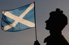 Die Schotten sind zu klug, um sich von ihren englischen Vettern unterbuttern zu lassen. Vom Vereinten Königreich haben sie nur profitiert – wie die Briten. Sollten sie sich trennen, geht's bergab.