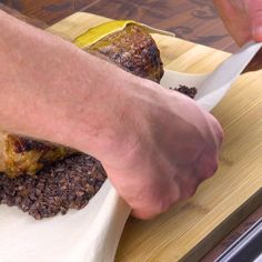 Filet Mignon Sauce, Food Porn, Brunch, Christmas Lunch, Turkey Recipes, Food Videos, Love Food, Easy Meals, Food And Drink