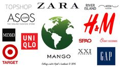 "As we all know that Zara, Topshop, H&M, Forever 21 etc, they are the most popular fast fashion stores. They ""copy"" the top fashion design to their own which will be much cheaper. Right now, more of them just go find the high fashion style that is from the street fashion, and produce by its own. Jiawei Li."