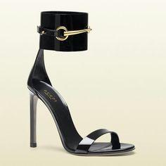 Ooo love those heels