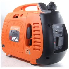 Villiers G1000i Inverter Petrol Generator - Invertor Generators from pump.co.uk - W.Robinson & Sons (Ec) Ltd UK Petrol Generator, Noise Levels, Generators, Outdoor Power Equipment, Pump, Sons, Pump Shoes, My Son, Garden Tools