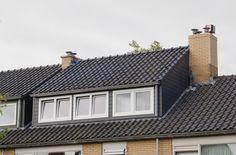 Het maken van een nokverhoging is een grotere aanpassing als het plaatsen van een dakkapel. Een nokverhoging kan aan 1-zijde van het dak worden geplaatst of voor nog meer ruimtewinst aan beide zijden van het dak. Voor het plaatsen van een nokverhoging is een vergunning nodig.