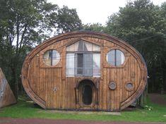 Amazed House