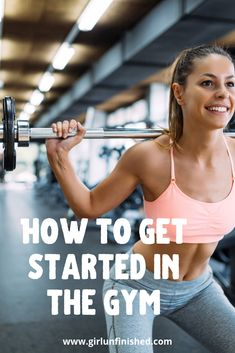 7 Gym Workout Tips For The Complete Beginner Gym Tips For Beginners, Gym Workout For Beginners, Gym Workout Tips, Workout Warm Up, Workout Challenge, Gym Beginner, Training Workouts, Workout Plans, Planet Fitness Workout