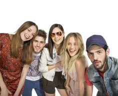 Grimoldi Primavera Verano '17. #SS17 #campaign