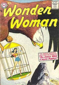 COMIC wonder woman 91 #comic #cover #art