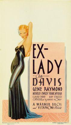 Bette Davis LAST LOOKS: With Myke The Makeup Guy: BEAUTY ICON: BETTE DAVIS