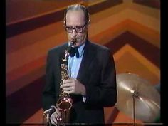 Changing the face of jazz forever.  Dave Brubeck playing Take Five along with Paul Desmond & crew.