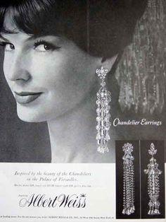 Weiss Vogue January 1, 1962