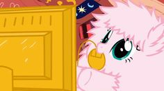 fluffle puff,My Little Pony